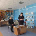 Встреча с Валентином Волгиным