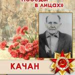 КАЧАН Михаил